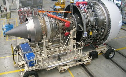 Airbus Engine