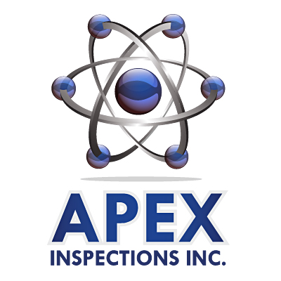 APEX Logo Vertical