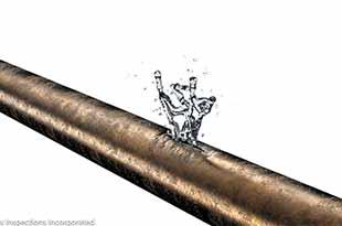 Broken Pipe