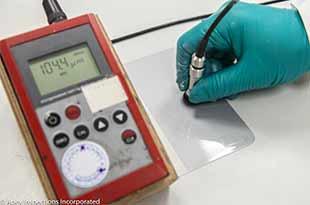 Paint Thickness Testing Equipment